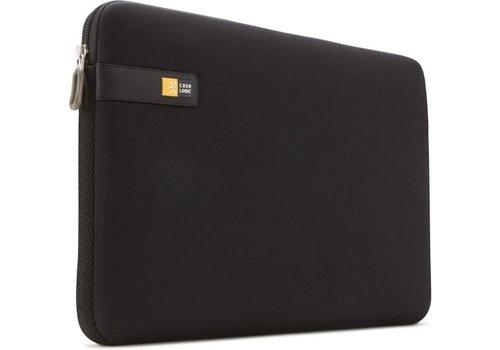 Case Logic Laptop Sleeve 17.3 Inch - Zwart