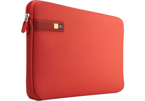 Case Logic Laptop Sleeve 13 Inch - Rood
