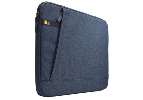 Case Logic Huxton Laptop Sleeve 15.6 Inch - Blauw