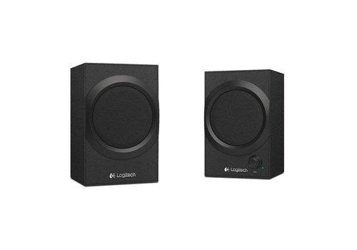 Logitech Z240 2.0 Speakerset 20W - Zwart