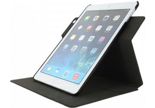 Mobilize 360° Wriggler Case Apple iPad - Zwart voor Apple iPad Air / iPad 2017