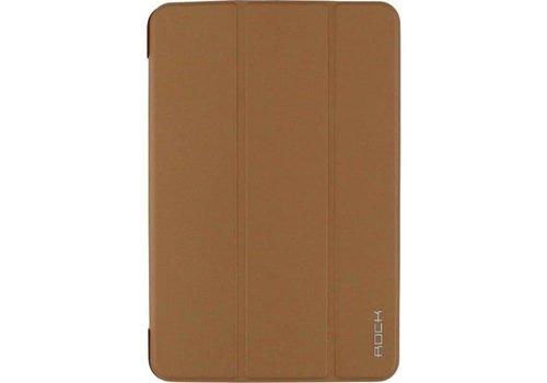 Rock Uni Fold Stand Case Apple iPad Mini 3 Gold
