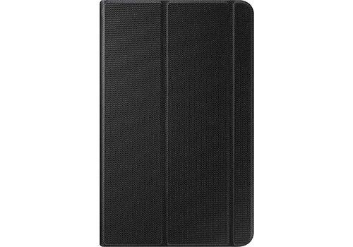 Samsung Tab E Book Cover - Black