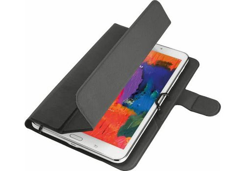 Trust Aexxo Universal Folio Case for 9.7 Inch tablets Black