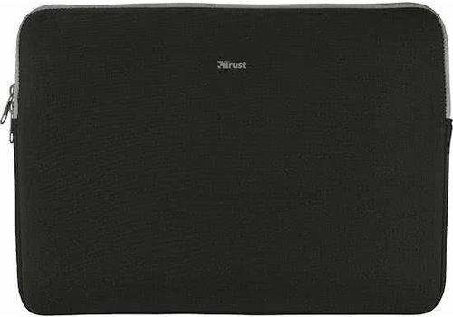 Trust Primo Soft Sleeve 15.6 Inch - Zwart