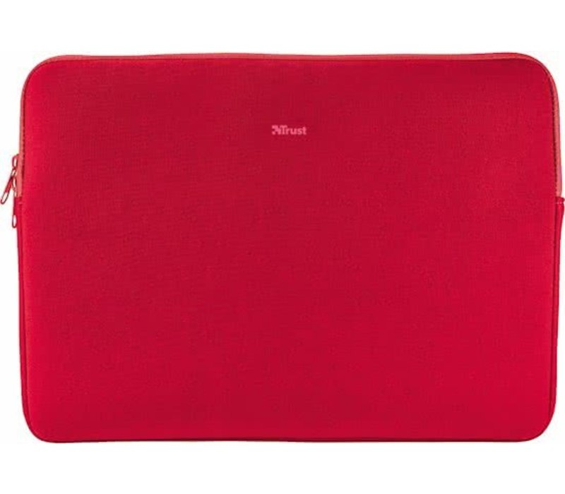 Primo Soft Sleeve 11.6 Inch - Rood