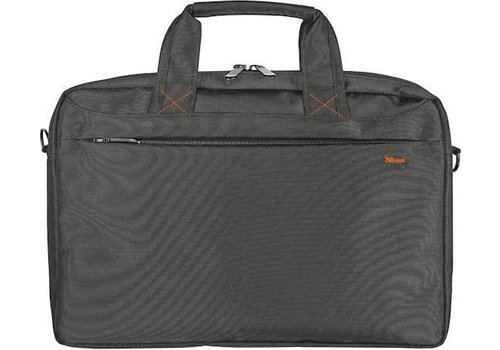 0df5efd1e60 Trust Bari Carry Bag for 13.3 Inch laptops Black