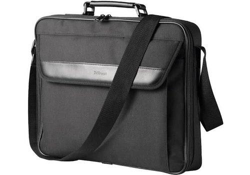 Trust Atlanta Laptoptas voor 16 Inch Laptops - Zwart