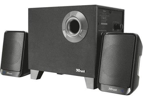 Trust Evon Wireless 2.1 Speakerset 30W met Bluetooth