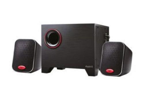 Ewent EW3505 2.1 Speakerset 15W
