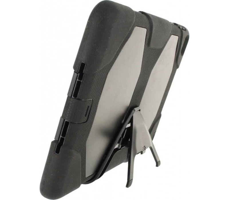 Survivor Case Apple iPad Air 2 - Zwart