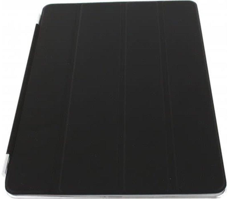 Smart Cover Apple iPad - Zwart voor Apple iPad Air / Air 2 /iPad 2017   Air 2 /iPad 2017