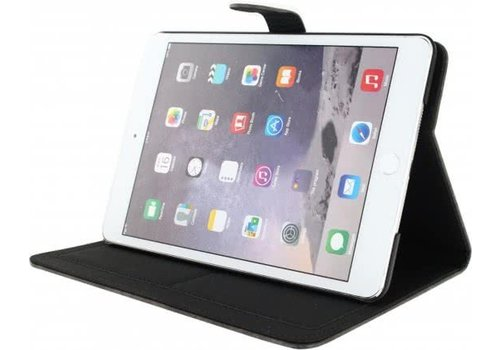 Xccess Leather Business Case iPad Mini 2 / 3 Classic Grey