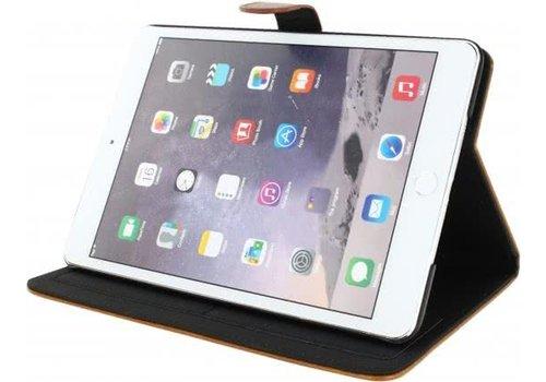 Xccess Leather Business Case iPad Mini 2 / 3 Classic Brown