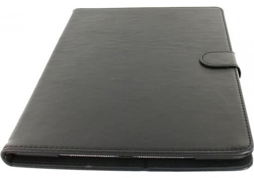 Xccess Leather Business Case iPad Air 2 / Pro Classic Black