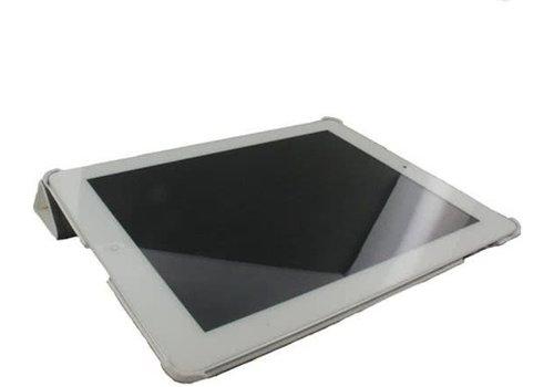 Xccess Fold Case Apple iPad 2 White
