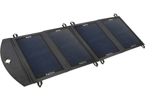 Xtorm SolarBooster 24 Watts Solar Panel