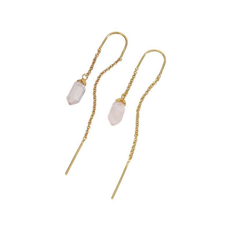 Blush Hangers Gold
