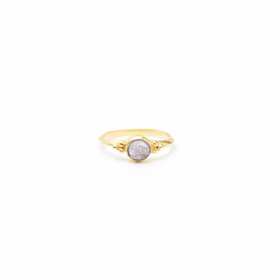 Serenity Ring Goud-1