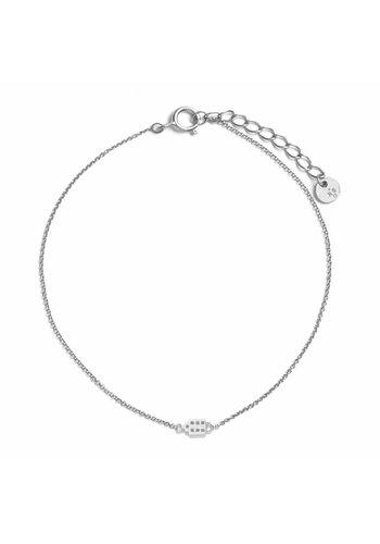 The Jordaan Armband Zilver