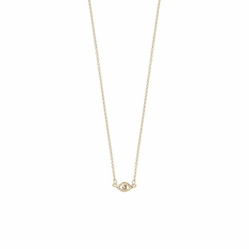 Capturize Ketting Goud