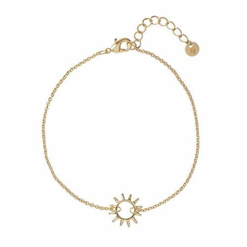 Rise Bracelet Gold