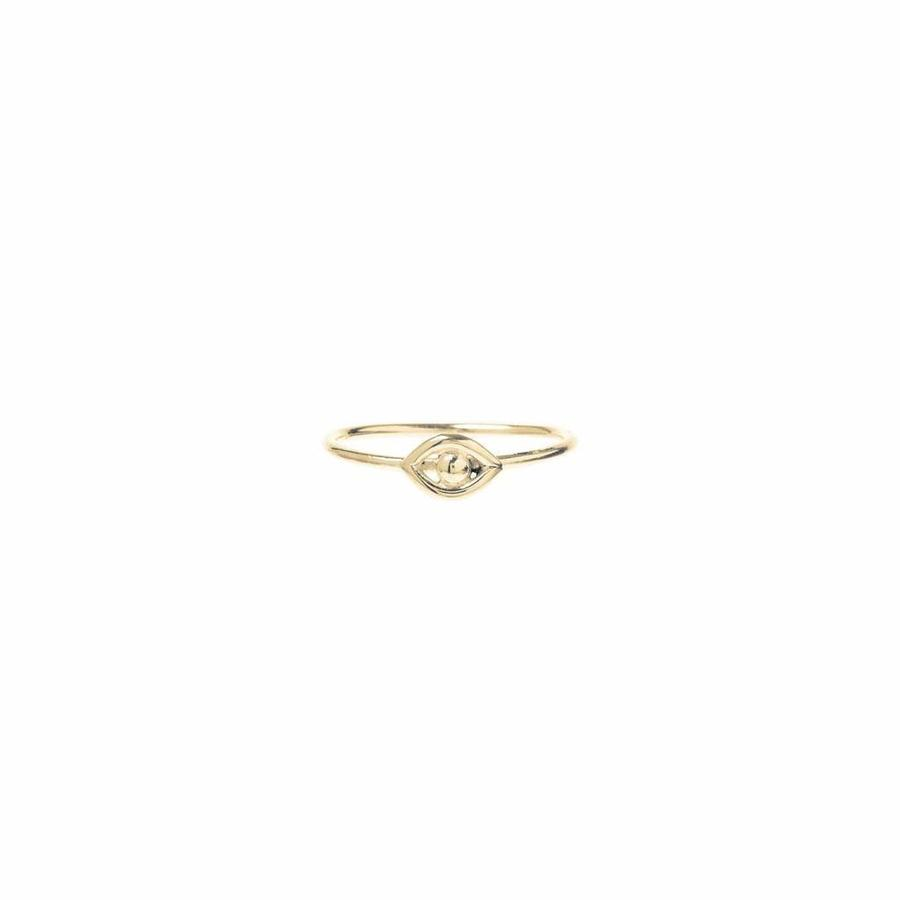 Capturize Ring Gold
