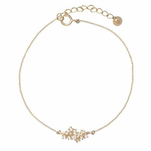 Radiance Bracelet Gold