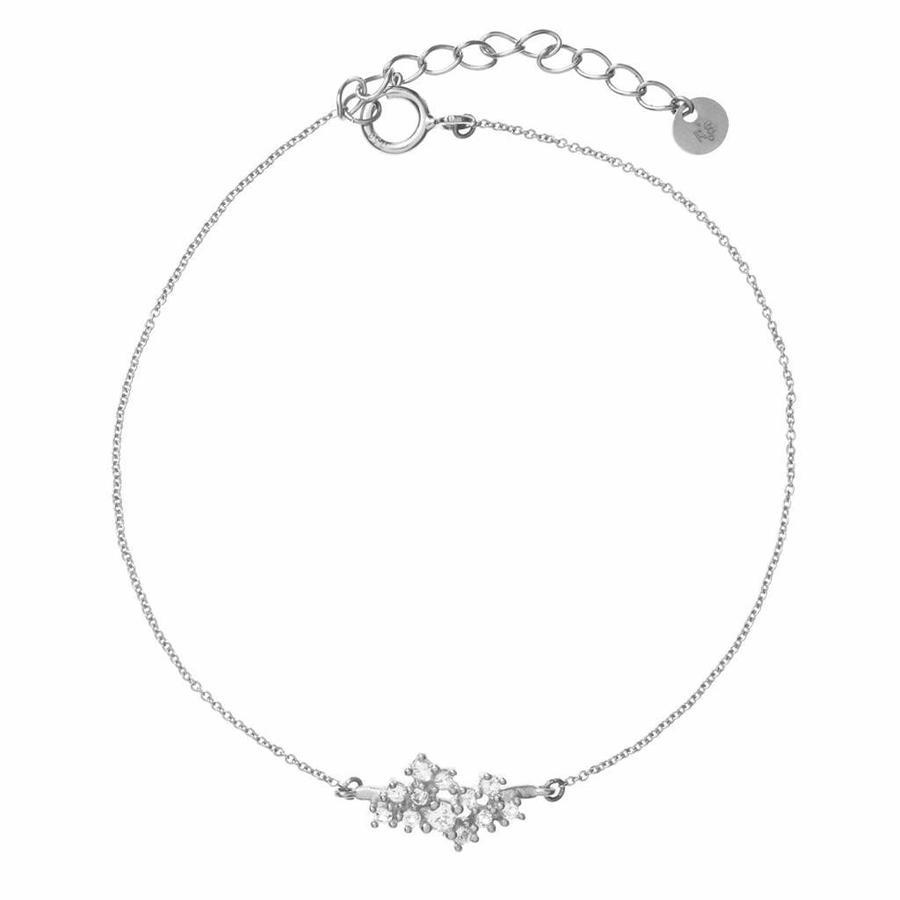 Radiance Bracelet Silver