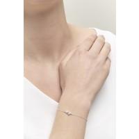 thumb-Radiance Armband Zilver-2