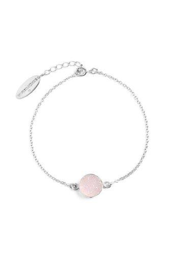 Gleam Bracelet Silver