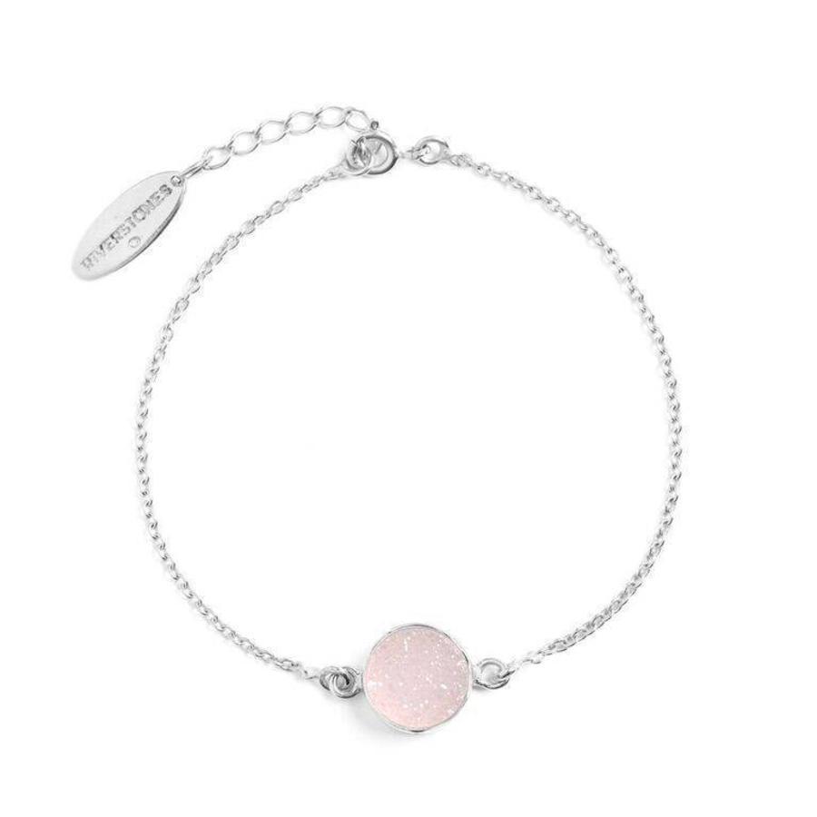 Gleam Armband Zilver-1