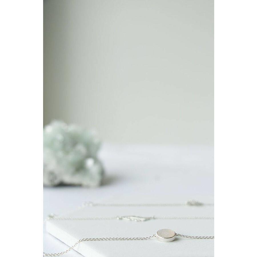 Gleam Bracelet Silver-2