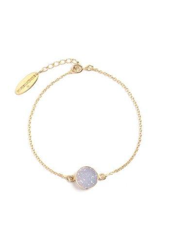 Gleam Bracelet Gold