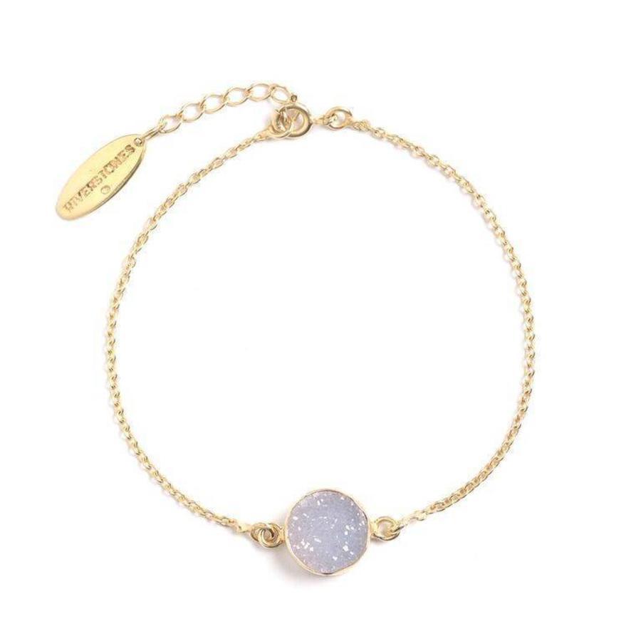 Gleam Armband Goud-1