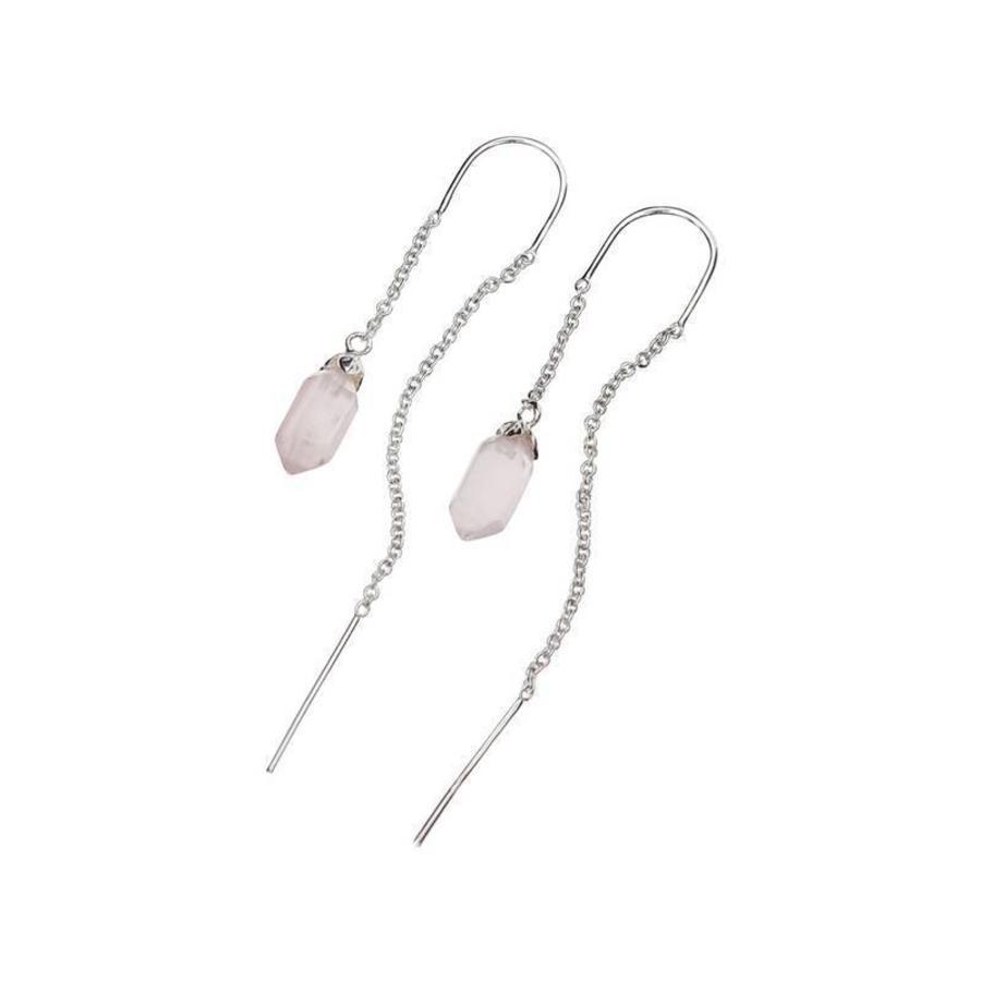 Blush Hangers Zilver