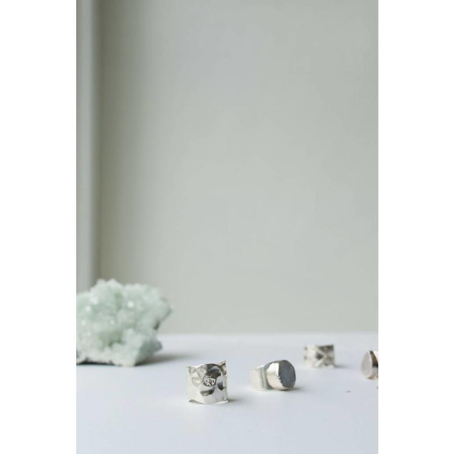 Dream Ring Zilver