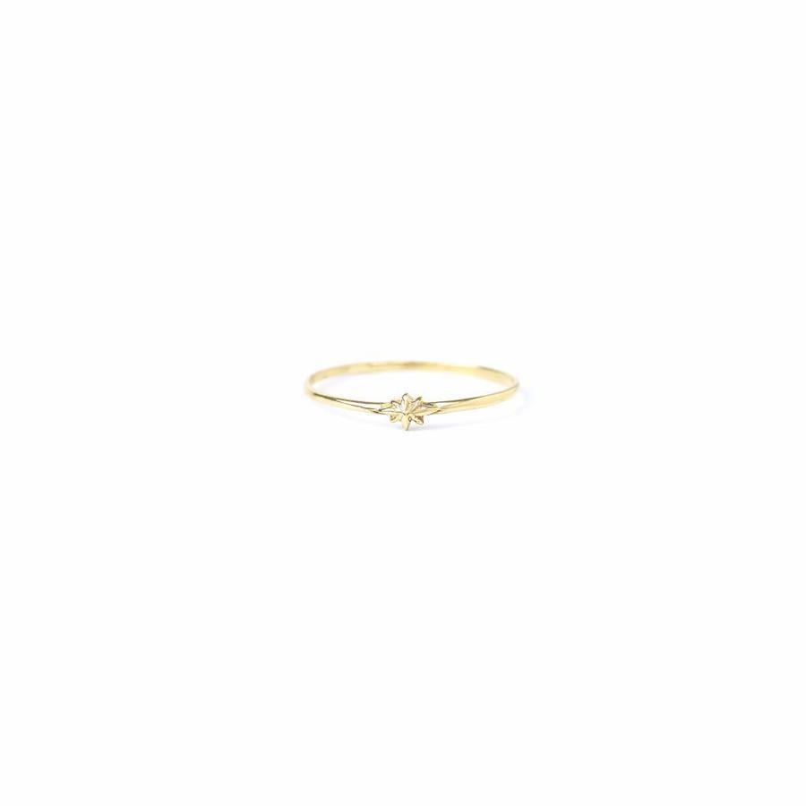 Admire Ring Goud