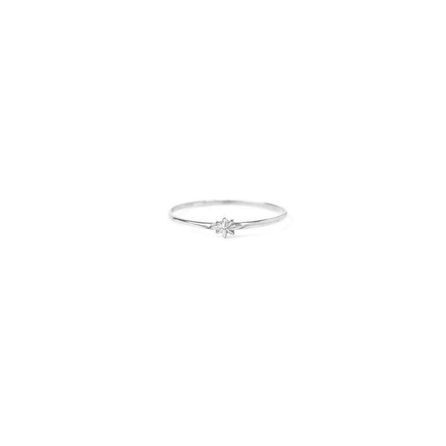 Admire Ring Zilver-1
