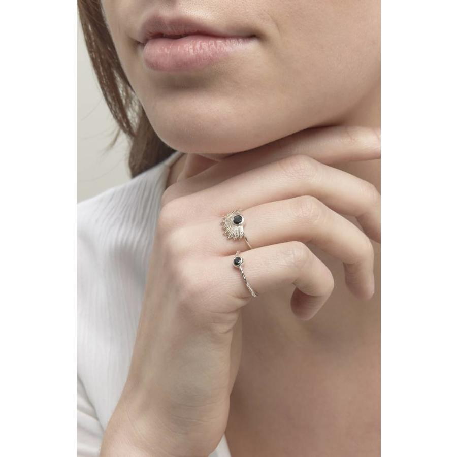Empowered Ring Goud-2