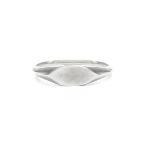 Fierce Ring Zilver
