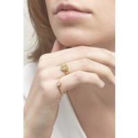 thumb-Mere Ring Gold-5