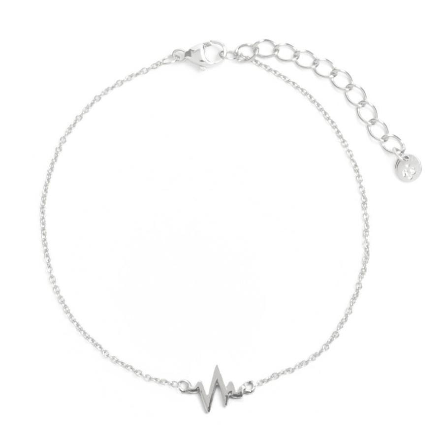 Lively Armband Zilver-1