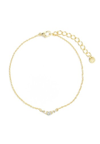 Enlighted Bracelet Gold