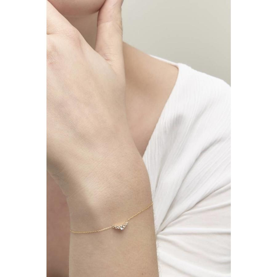 Enlighted Bracelet Gold-2