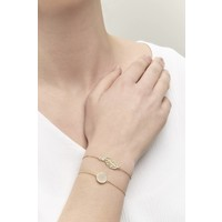 Gleam Armband Goud