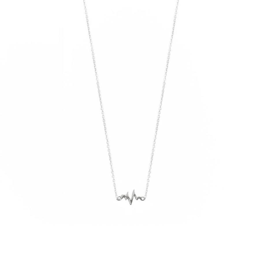 Lively Ketting Zilver-1