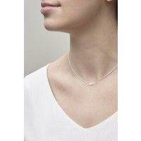 thumb-Lively Necklace Silver-2