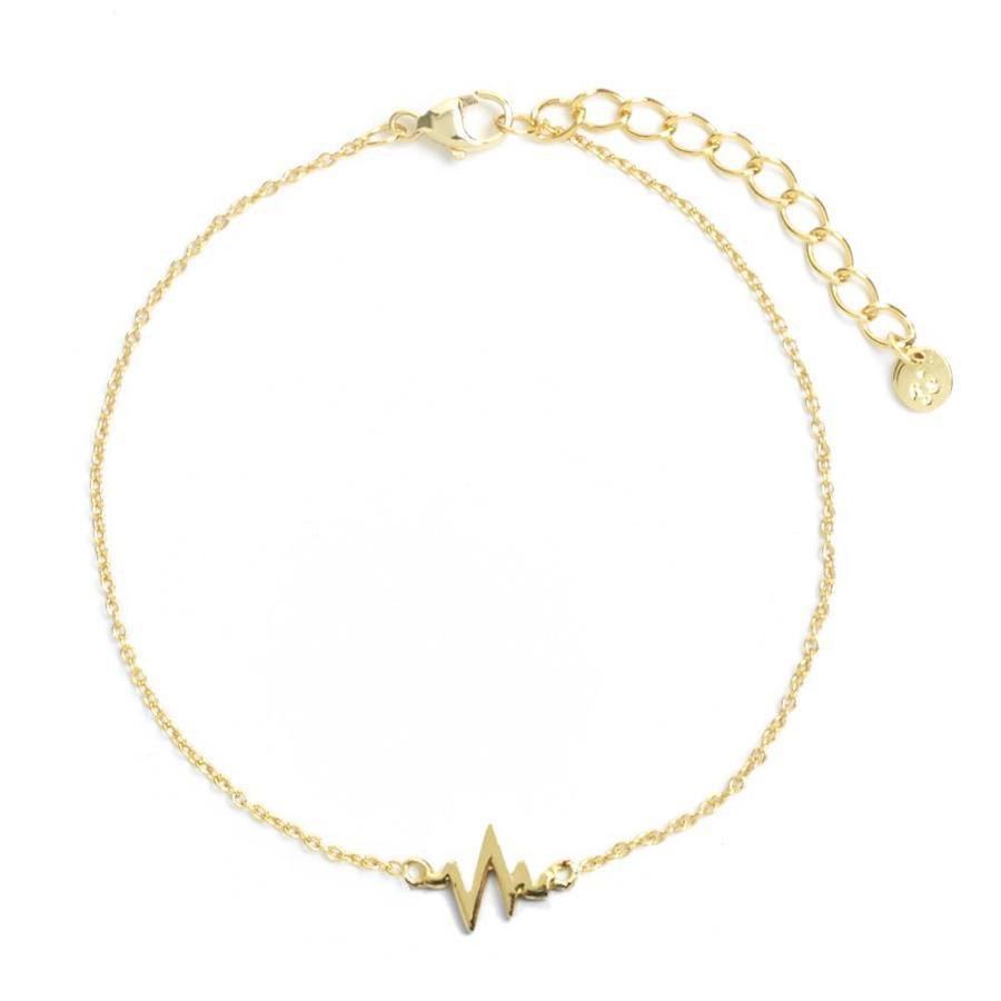 Lively Bracelet Gold-1
