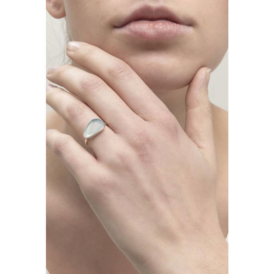 Harmony Ring Zilver-2